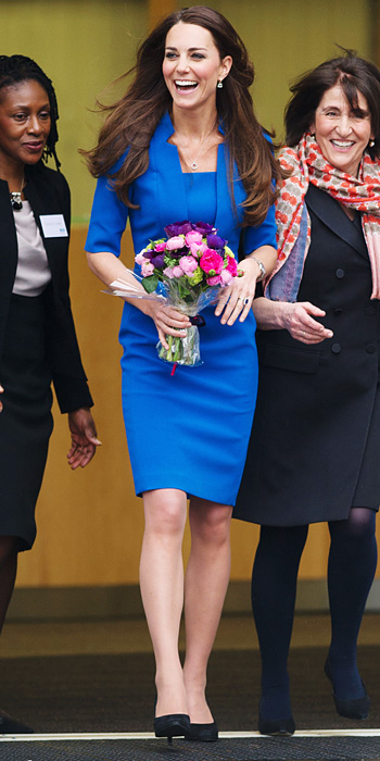 Look of the Day photo | Kate Middleton