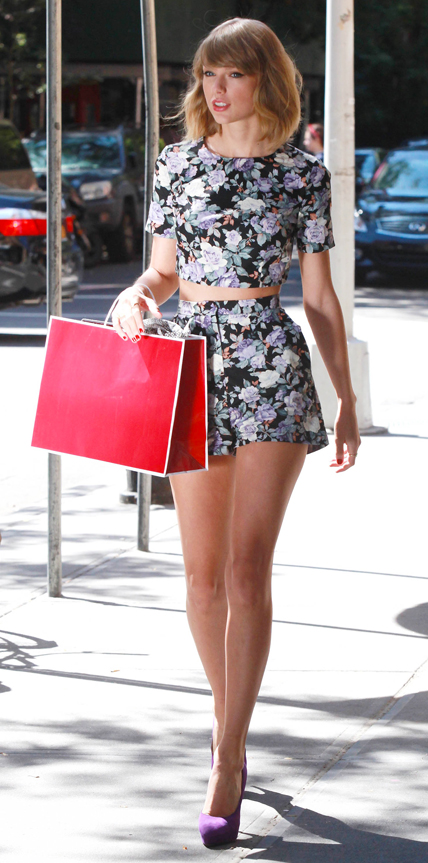 Taylor Swift in Asos