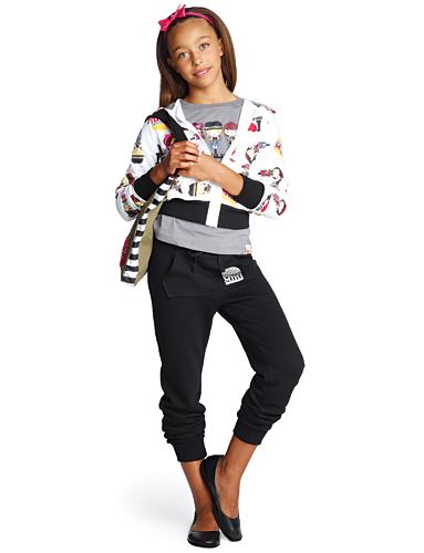Gwen Stefani Harajuku Mini for Target