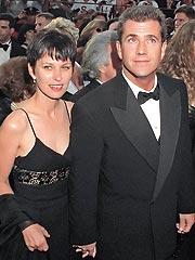 Näyttelijä ja näyttelijän vaimo