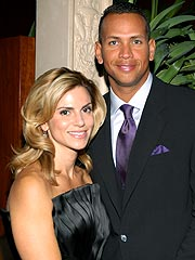 Yankees Star Alex Rodriguez Settles Divorce | Alex Rodriguez