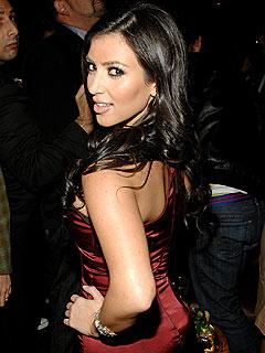 Kim Kardashian Sticks Up for Lindsay Lohan | Kim Kardashian