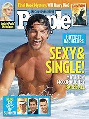 People magazine June 25, 2007