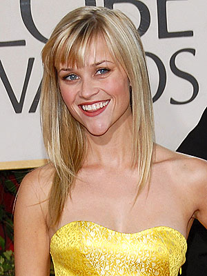 Reese Witherspoon Long  Hairstyle