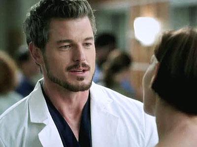 Dr. McSteamy