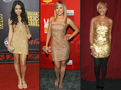 Follow Carrie Underwood, Hilary Duff and Kate Moss's lead and pair them with