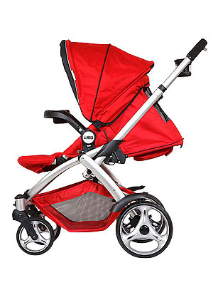 mia moda high chair pink wooden stevens point hours atmosferra stroller rear facing for less people com you ll get the latest updates on this topic in your browser notifications