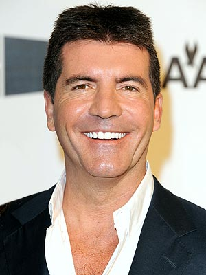 photo | Simon Cowell