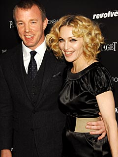 Madonna and Guy 'Remain Happily Married' | Guy Ritchie, Madonna