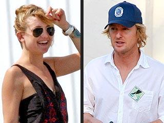 Kate Hudson & Owen Wilson Call It Quits   Kate Hudson, Owen Wilson