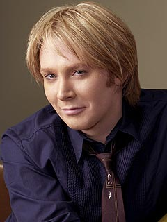 Clay Aiken Is Going to Be a Dad | Clay Aiken