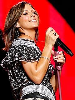 I'd Love to Have Another Baby   Sara Evans