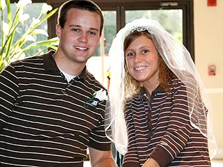 Another Duggar On the Way!