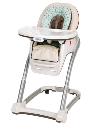graco high chair blossom my first anywhere slipcover 4 in 1 seating system the that changes with your family