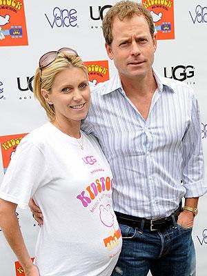 Celebrity Kids Kick Off Kidstock  Moms  Babies