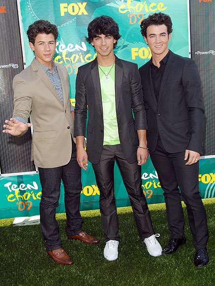 JONAS BROTHERS photo | Jonas Brothers