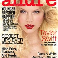 Taylor Swift: I'm Going To Prevent People Picturing Me Naked