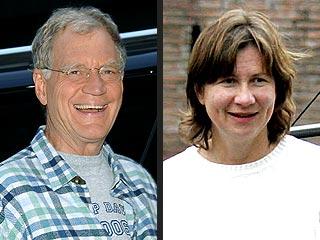 Details of David Letterman's Surprise Wedding Revealed
