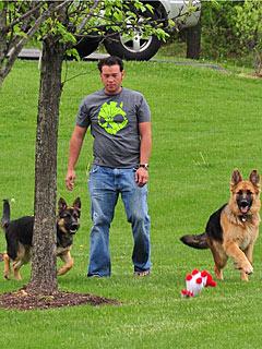 Jon Gosselin Denies Animal Cruelty