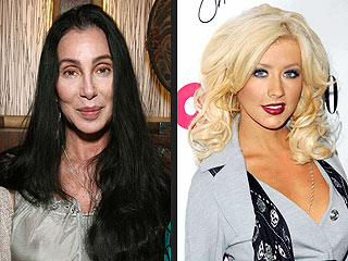Cher to Make Her Musical Movie Debut