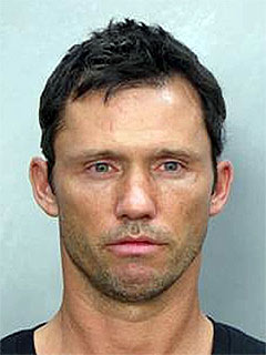 Jeffrey Donovan Burned by Florida Cops for DUI | Jeffrey Donovan