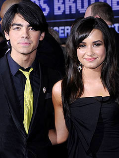 Demi Lovato Confirms She's Dating Joe Jonas | Demi Lovato, Joe Jonas