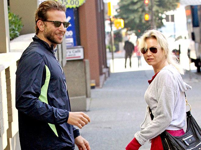 WORKING OUT photo | Bradley Cooper, Renee Zellweger