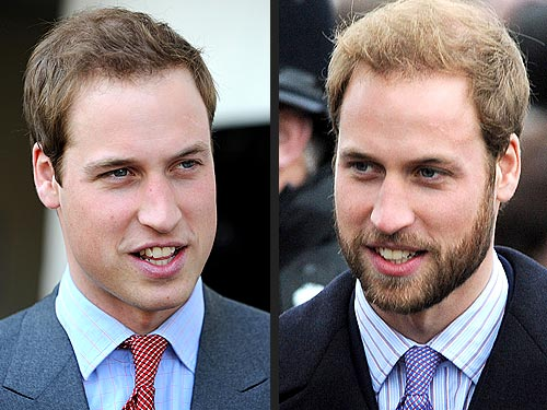 Prince William and... Prince William!