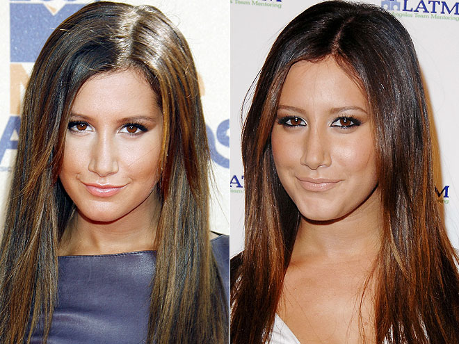ASHLEY TISDALE photo | Best Look, Ashley Tisdale