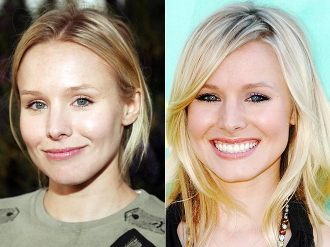 KRISTEN BELL photo | Best Look, Kristen Bell