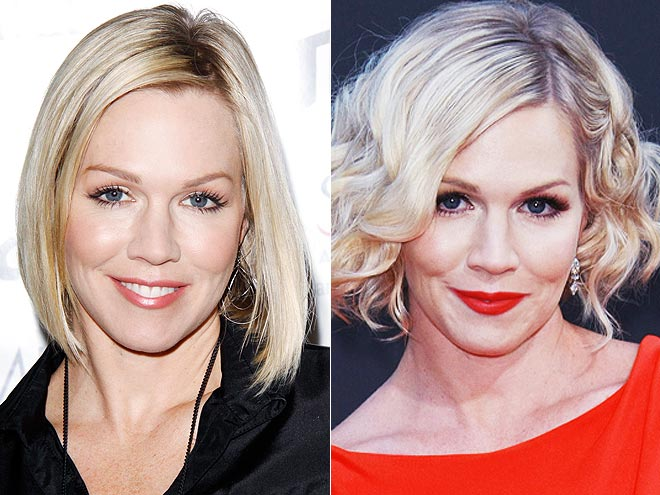 JENNIE GARTH photo | Best Look, Jennie Garth