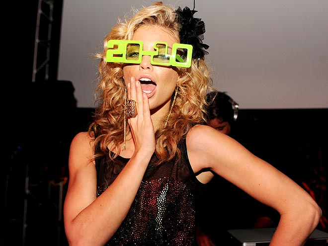 NEW SIGHTS photo | AnnaLynne McCord