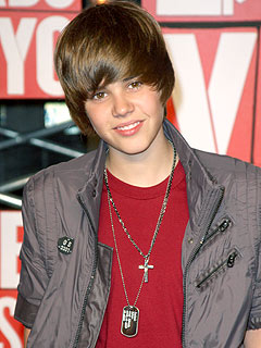 Justin Bieber Says He Might Date a Fan