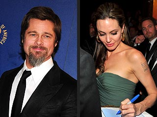 Brad Pitt and Angelina Jolie a 'Loving Couple' | Angelina Jolie, Brad Pitt