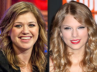 Kelly Clarkson Wades Into Taylor Swift Controversy | Kelly Clarkson, Taylor Swift