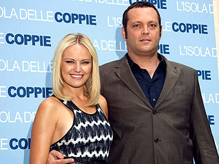 Movie Wife: Vince Vaughn to Make 'Wonderful Real Husband' | Vince Vaughn