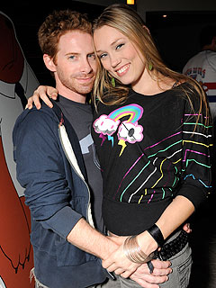 Seth Green Is Engaged!