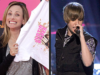 QUOTED: Marlee Matlin Can (Sort of) Hear Screaming Justin Bieber Fans