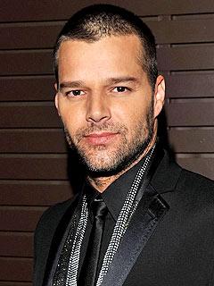 Ricky Martin Reveals He's Gay