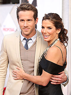 Sandra Bullock and Ryan Reynolds May Reunite for New Movie | Ryan Reynolds, Sandra Bullock