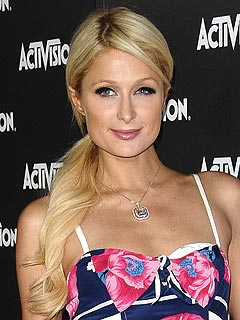 Report: Paris Hilton Busted at Airport with Pot in Her Purse | Paris Hilton