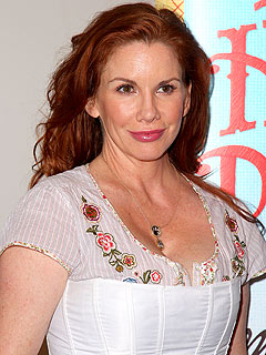Melissa Gilbert Kept the Show Going – with a Broken Back