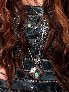 Ofira necklaces