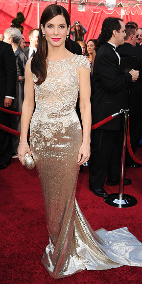 SANDRA BULLOCK  photo | Oscars 2010, Sandra Bullock