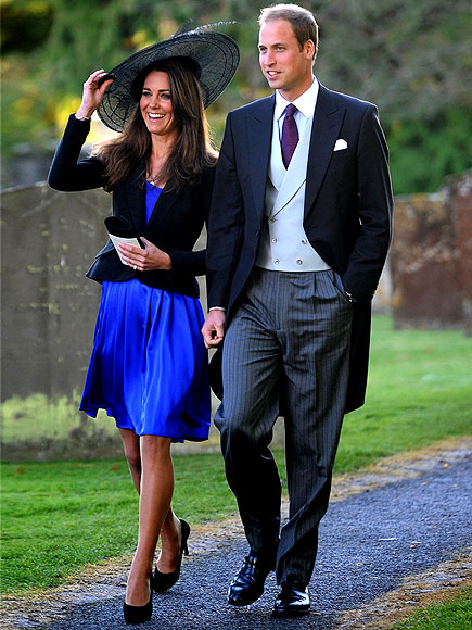 WEDDING DATE   photo | Kate Middleton, Prince William