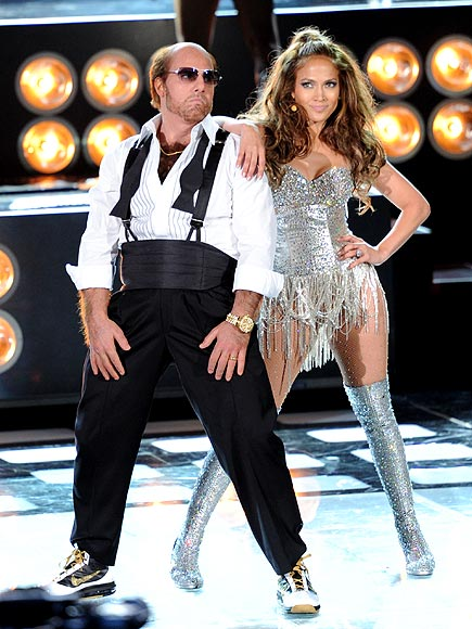 BACK THAT UP!   photo | Jennifer Lopez, Tom Cruise
