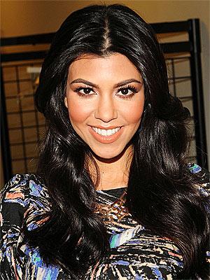 Kourtney Kardashian News, Photos, Biography | People.com