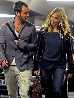 Jude & Sienna End Their Relationship