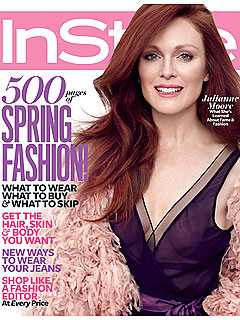 Julianne Moore Feels Sexiest When She's Away From Her Kids | Julianne Moore