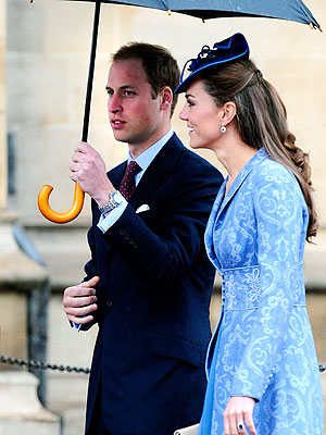 Kate & Prince William Will Not Employee a Housekeeper-Dresser | Kate Middleton, Prince William